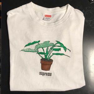 Men's Supreme Plant Tee